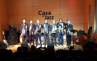 La trascinante miscela di Shake Stew – Il concerto della band austriaca il 3 aprile alla Casa del Jazz di Roma