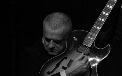 La storia della musica materia d'insegnamento alle superiori – Intervista al chitarrista Nicola Puglielli