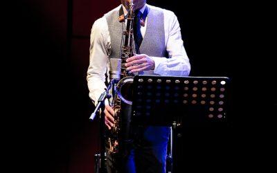 Joshua Redman Trio all'Auditorium Parco della Musica