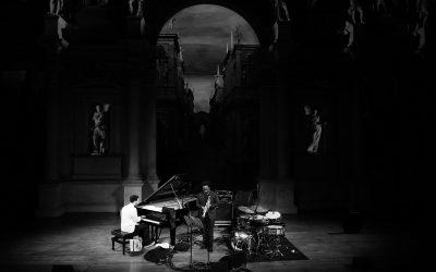 VICENZA JAZZ 2019: Ambrose Akinmusire al Teatro Olimpico