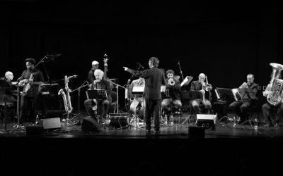 VICENZA JAZZ 2019: un giorno con la LYDIAN SOUND ORCHESTRA