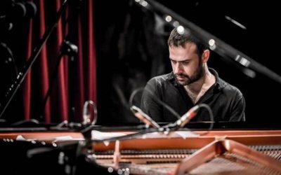 """""""Avec le temps"""": un disco e un concerto di Giovanni Guidi all'insegna della buona musica"""