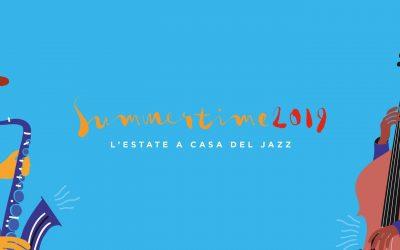 L'Estate alla Casa del Jazz, ricca di splendida musica