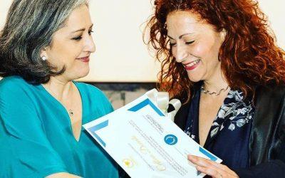 A Cettina Donato il Premio speciale Alumni Eccellenti