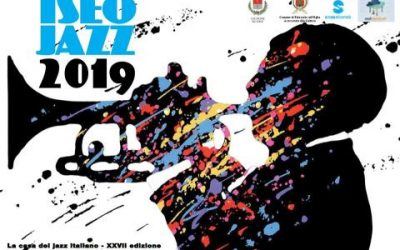 "Sempre in primo piano il jazz italiano ad ""Iseo Jazz"""