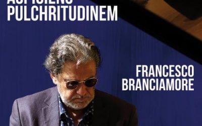 Francesco Branciamore: dalla batteria al piano solo