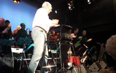 "Dino Betti van der Noot presenta ""Two Ships In The Night"""