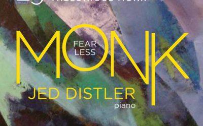 Jed Distler e il Monk rivelato