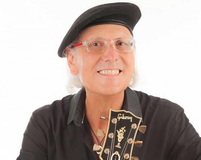 Tragedia a Belcolle, l'uomo precipitato è il più grande chitarrista jazz italiano