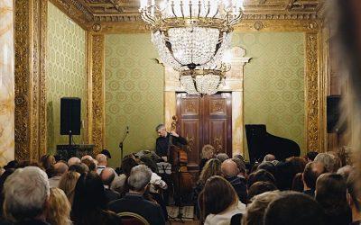 Una vera Jazz&Wine Experience a Trieste con Dena De Rose 4et e Jermann: la classe non è acqua… è vino e musica!