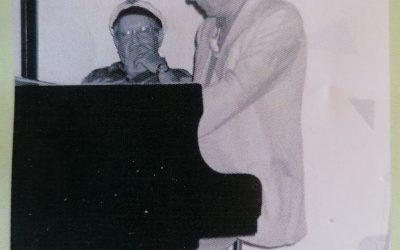 Lirica e jazz: gli antenati