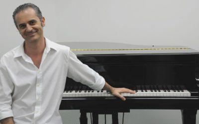 Nico Morelli: la mia musica tra folk pugliese e jazz