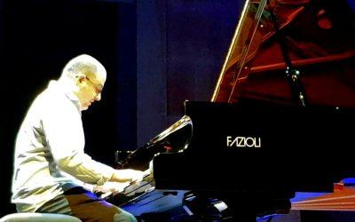 Yonathan Avishai: ovvero il pianismo secondo una personale linea espressiva