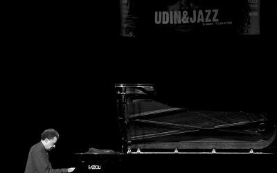 I video dei grandi concerti storici di 30 anni di Udin&Jazz dal 21 marzo sul sito web di Euritmica!