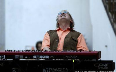 Napoli: la scomparsa, a soli 60 anni, del pianista Joe Amoruso, il principe delle stelle