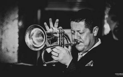 Storie di jazz e d'amore con il Jim Rotondi 5et e la cantina Villa Russiz, nel secondo appuntamento di Jazz&Wine Experience Trieste