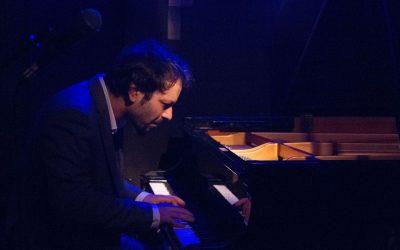 Il Jazz ai tempi del Coronavirus le nostre interviste: Daniele Pozzovio, pianista