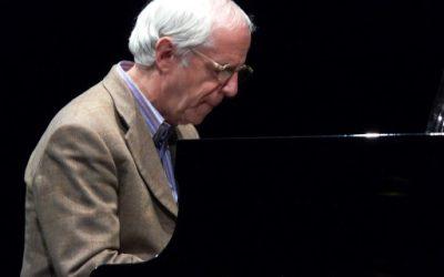 """Presentato """"New Things"""" il nuovo lavoro di Franco D'Andrea, alla Casa del Jazz a Roma"""