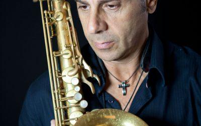 Il Jazz ai tempi del Coronavirus le nostre interviste: Mauro Bottini, sassofonista e clarinettista