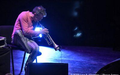 Il Jazz ai tempi del Coronavirus le nostre interviste: Paolo Fresu, trombettista e compositore