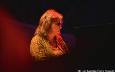 Il Jazz ai tempi del Coronavirus le nostre interviste: Rita Marcotulli, pianista e compositrice