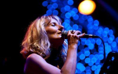 Il Jazz ai tempi del Coronavirus le nostre interviste: Antonella Vitale, vocalist