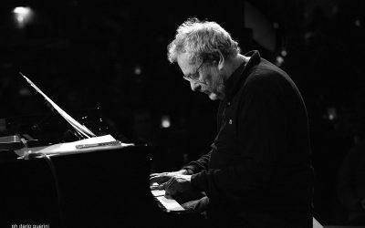 Il Jazz ai tempi del Coronavirus le nostre interviste: Claudio Angeleri, pianista
