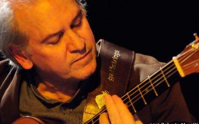 Il Jazz ai tempi del Coronavirus le nostre interviste: Giovanni Palombo, chitarrista