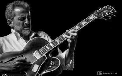 Il Jazz ai tempi del Coronavirus le nostre interviste: Nicola Mingo, chitarrista