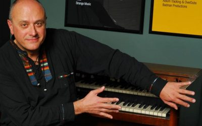 Il Jazz ai tempi del Coronavirus le nostre interviste: Roberto Magris, pianista