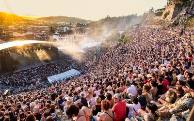 Ici France, Ici Paris: annullati i festival Jazz di Vienne e Juan-Les-Pins