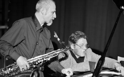 Keith Tippett: grande musicista e uomo gentile e affettuoso