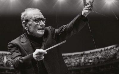 La scomparsa del Maestro Ennio Morricone: il ricordo del batterista Giampaolo Ascolese