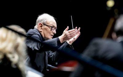 La scomparsa del Maestro Morricone: lo ricorda Elio Tatti, uno dei suoi strumentisti