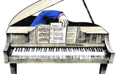 Jazz e diritto d'autore: il plagio musicale